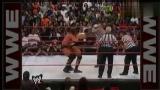 WWE巨石強森VS HHH 精彩剪輯[高清]
